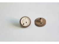 MicroSpareparts LOWER ROLLER GEAR 32T Compatible parts MSP5805 - eet01