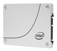 "Intel Intel Solid-state Drive Dc S3520 Series - Solid State Drive - Encrypted - 960 Gb - Internal - 2.5"" - Sata 6gb/s - 256-bit Aes Ssdsc2bb960g7 - xep01"
