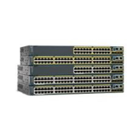 Cisco Cisco Catalyst 2960s-48ts-l - Switch - Managed - 48 X 10/100/1000 + 4 X Sfp - Rack-mountable Ws-c2960s-48ts-l - xep01