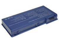 MicroBattery Laptop Battery for HP 68Wh 9 Cell Li-ion 11.1V 6.1Ah MBI54033 - eet01