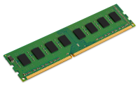 Kingston Kingston Valueram - Ddr3 - 4 Gb - Dimm 240-pin - 1600 Mhz / Pc3-12800 - Cl11 - 1.5 V - Unbuffered - Non-ecc Kvr16n11s8/4 - xep01