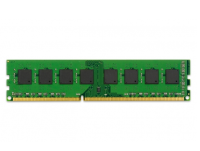 Kingston Kingston Valueram - Ddr3 - 8 Gb - Dimm 240-pin - 1333 Mhz / Pc3-10600 - Cl9 - 1.5 V - Unbuffered - Non-ecc Kvr1333d3n9/8g - xep01