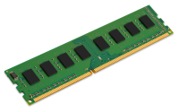 Kingston Kingston - Ddr3 - 8 Gb - Dimm 240-pin - 1333 Mhz / Pc3-10600 - Cl9 - Unbuffered - Non-ecc - For Compaq Cq1110  Cq1151  Cq2010; Hp 8200  Rp5800; Pavilion P2; Point Of Sale System Rp5800 Kth9600b/8g - xep01