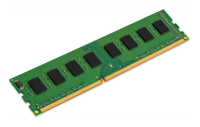 Kingston Kingston Valueram - Ddr3 - 8 Gb - Dimm 240-pin - 1600 Mhz / Pc3-12800 - Cl11 - 1.5 V - Unbuffered - Non-ecc Kvr16n11/8 - xep01
