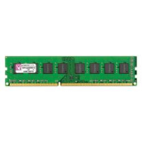 Kingston Kingston Valueram - Ddr3 - 4 Gb - Dimm 240-pin - 1333 Mhz / Pc3-10600 - Cl9 - 1.5 V - Unbuffered - Non-ecc Kvr13n9s8h/4 - xep01