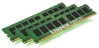 Kingston Kingston - Ddr3 - 8 Gb - Dimm 240-pin - 1333 Mhz / Pc3-10600 - Registered - Ecc Kth-pl313/8g - xep01