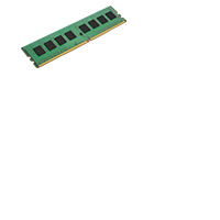 Kingston Kingston - Ddr4 - 8 Gb - Dimm 288-pin - 2133 Mhz / Pc4-17000 - Cl15 - 1.2 V - Unbuffered - Non-ecc Kcp421nd8/8 - xep01