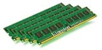 Kingston Kingston - Ddr3 - 4 Gb - Dimm 240-pin - 1333 Mhz / Pc3-10600 - Unbuffered - Non-ecc - For Hp 4000 Pro  6000 Pro  6005 Pro (dimm)  6200 Pro  6300 Pro  8200 Elite  Elite 8000 (dimm) Kth9600b/4g - xep01