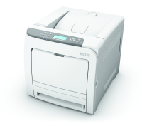 Ricoh Spc320dn: A4 Colour Printer - Spc320dn - xep01