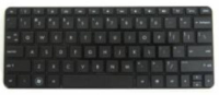 HP Backlit keyboard (France ) With PointStick - Dual point 776452-051 - eet01