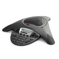 Polycom Soundstation Ip6000 With Power Supply - 2200-15660-122 - xep01