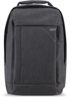 """Acer ACER BACKPACK 15.6"""" TWO-TONE GREY ABG740 NP.BAG1A.278 - eet01"""