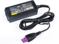 MicroBattery Power Adapter for HP Printer 10W 22V 0.445A Plug: pk p MBXHP-AC0028 - eet01