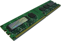 Ibm 2gb Ddr3 1600mhz Pc3-12800 240-pin Dimm - Non-ecc 03t6580 - xep01