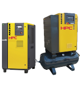 HPC / Kaiser Compressor Sales, Servicing and Repairs In Stevenage