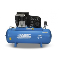 Abac Pro B5900b Ft5.5 UK Air Compressor In Bedfordshire