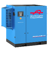 Mark / Worthington Compressor Sales, Servicing and Repairs In Bedfordshire
