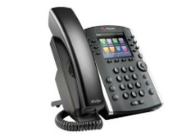 Hosted Voice Telephony