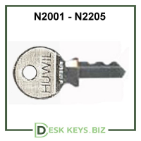 Project Office Furniture Keys N2001-N2205