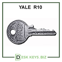Yale RONEO Pass Key R10