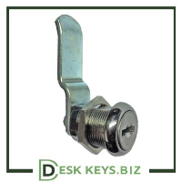 KMAHELM Helmsman Locker Lock (M95)