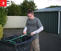 Simple Compressing Solutions For Wheelie Bins