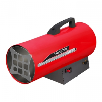 Portable Direct Fired Propane Heaters
