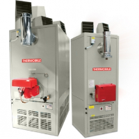 Industrial & Commercial Heating Systems