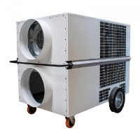 Cool Mobile C/CR Air Conditioners