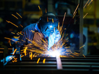 Stainless Steel MIG Welding Services