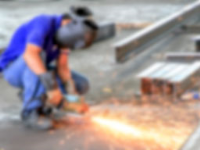 Specialist Precision Fabrication Services