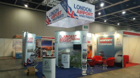 Large Exhibition Stand Hire