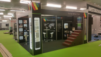 Small Exhibition Stand Hire