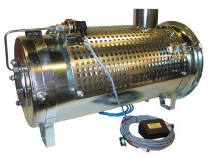 35 – 500mm Diameter EHC HT Filter System Suppliers