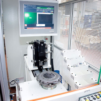 Automatic Balancing Machines For Clutches