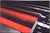 EPDM Rollers For Packaging