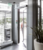 Automated Swing Door Systems