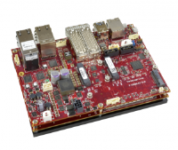 Compact Embedded Server Unit