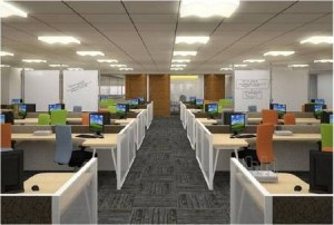 Qualified Office Cleaning Service In Bournemouth