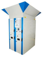 ORiON 12 kV Withdrawable Switchgear Generator Synchronous Circuit Breaker