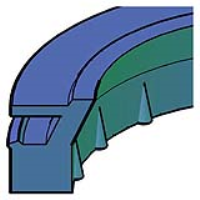 A6 Type Flexible Wipers