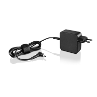 Lenovo 45w Wall Mount Ac Adapter Black - For  Ideapad Gx20k11844 - xep01