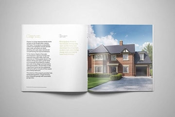 Brochure Design Services In Manchester