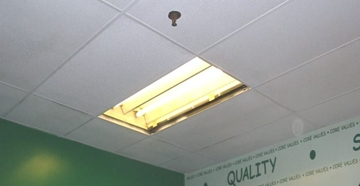 Non Toxic Professional Ceiling Cleaning Services In Poole