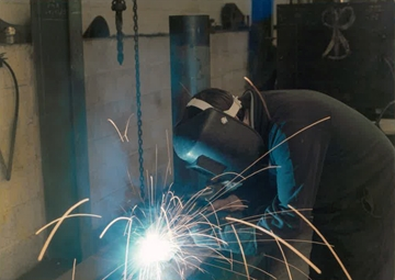 General Fabrication Services