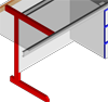 C Frame Furniture Systems