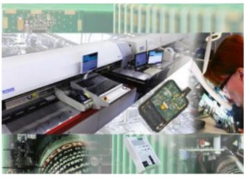 PCB Manufacturing Services In Suffolk