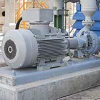 AC Variable Speed Motors Cheshire