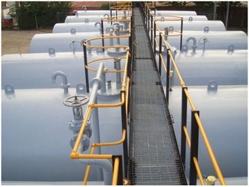 Tank and Pipeline Painting Services