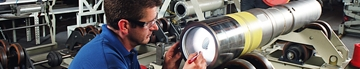 Aero-Engine Rotating Ring Component Protection Problem Specialists